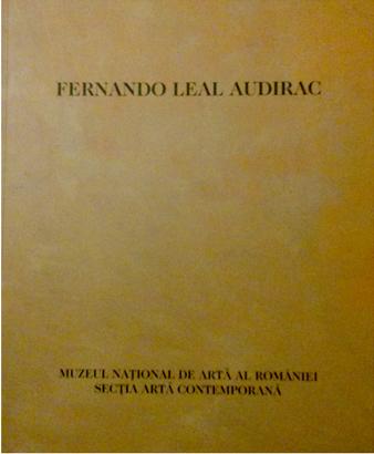 Libro Fernando Leal Audirac