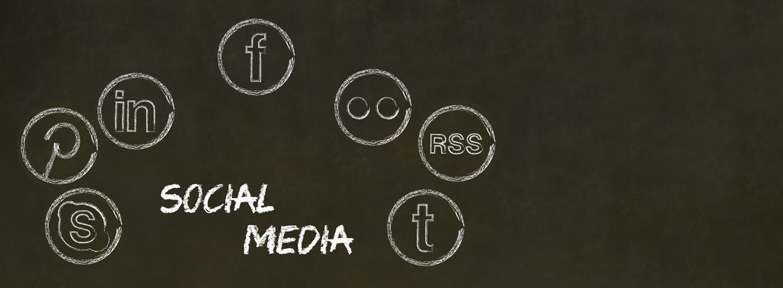 Parolando social media
